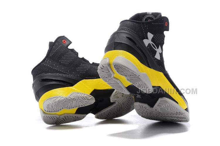 7d3b389b293 Men Basketball Shoes Under Armour Curry Two 228 New Arrival
