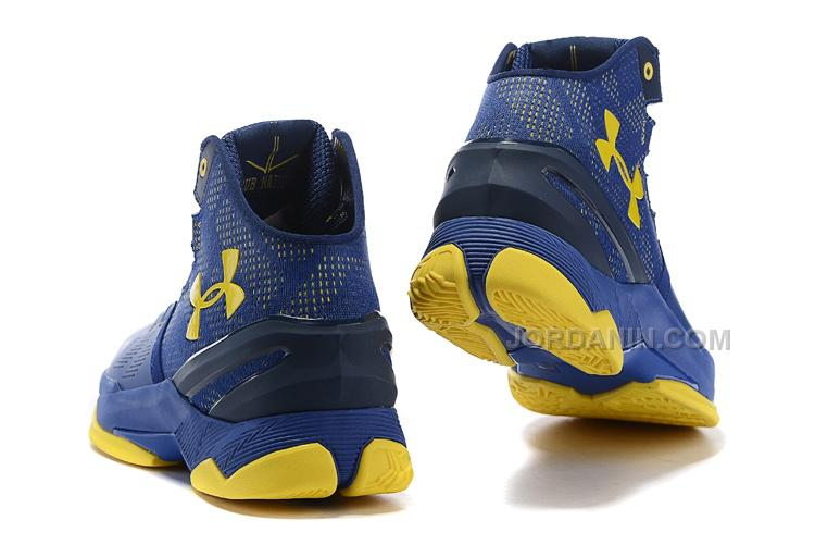 7363d55b5ac Men Basketball Shoes Under Armour Curry Two 225 New Arrival