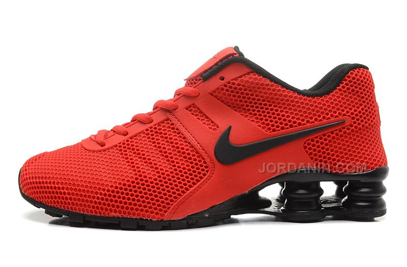 Nike Shox Running Shoes Mens