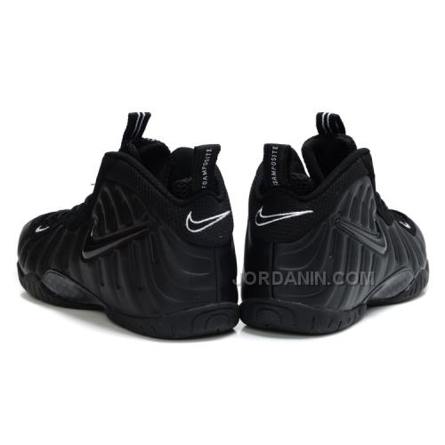 huge discount f8e6a ef36a New Arrival Nike Air Foamposite Pro All Black