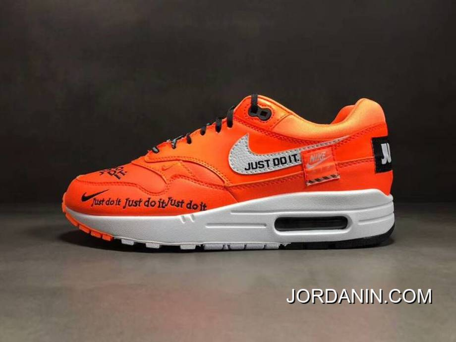 differently 2515a 98a83 SF 87 To Be 87 To Be Orange Red White Nike Air Max Zero Qs Skus