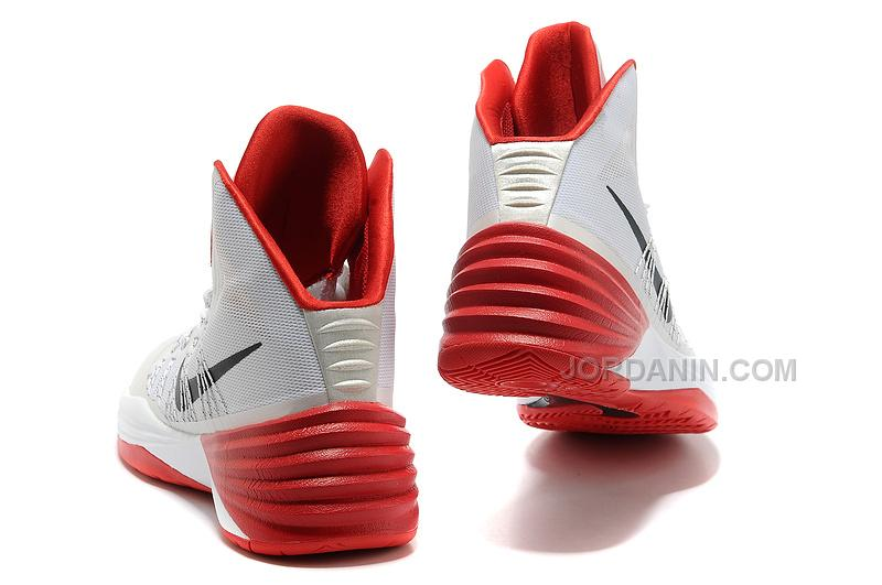 78fbf10a5354 ... hot nike hyperdunk 2013 xdr white black red for sale d6faf 75dad