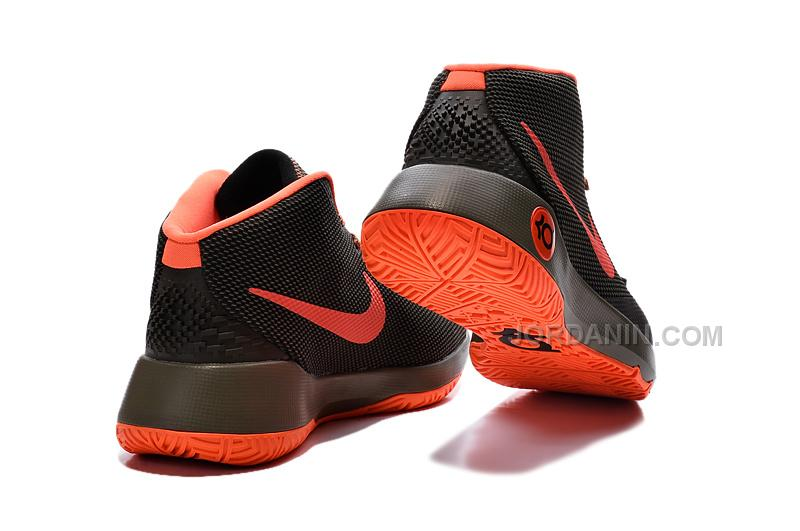 3207d928845 Hot Nike KD Trey 5 III Medium Olive Bright Crimson