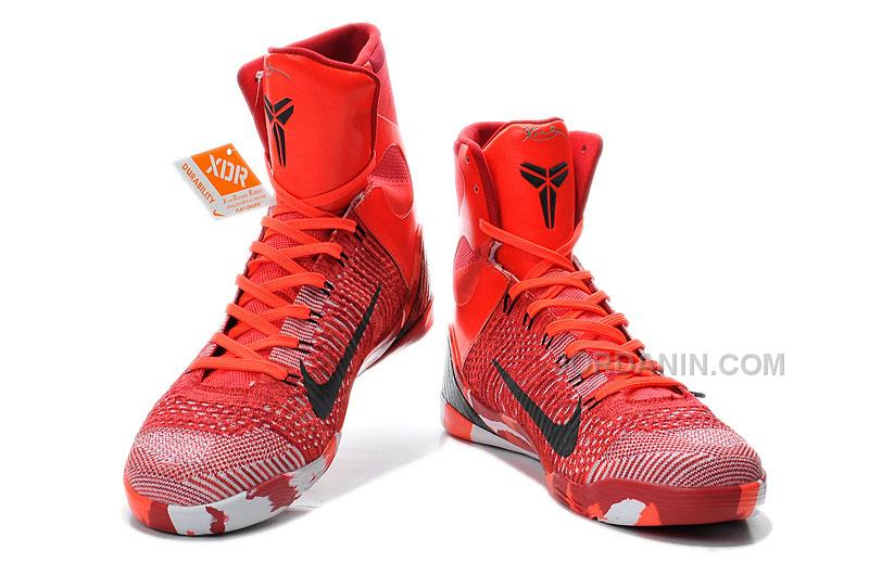 Kobe 9 Elite Christmas.Online Nike Kobe 9 Elite Christmas