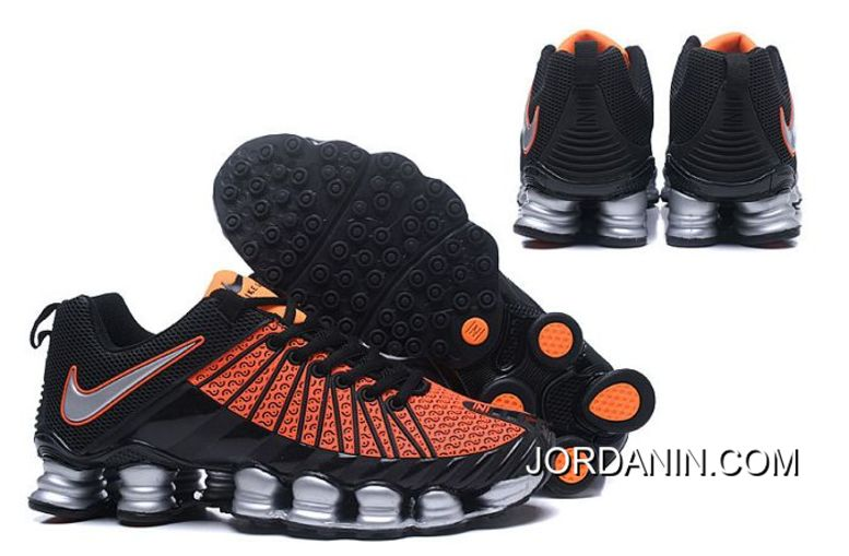 Men Nike Shox TLX Running Shoe SKU:314232-354 Big Deals