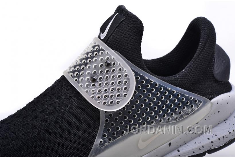 hot sale online 1cc7a 66dce Nike X Fragment Design Sock Dart SP Oreo New Release
