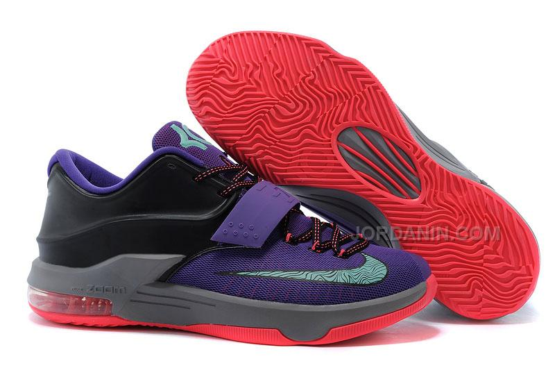 quality design 61730 3e222 Online Nike Zoom KD 7 Cave Purple