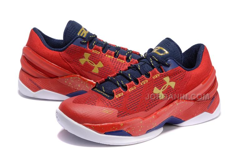 sale retailer 432b7 59706 Under Armour Curry Two Low Floor General Sale