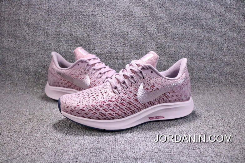 42689d041 Nike AIR ZOOM PEGASUS 35 Mesh Breathable Running Shoes Women Shoes 942855- 601 Online