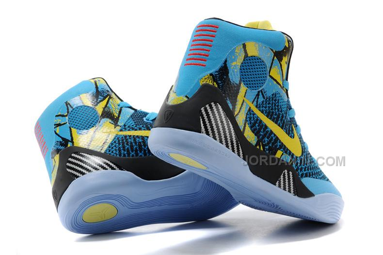 info for 8447f 61f84 Discount Women Nike Kobe 9 Elite Perspective